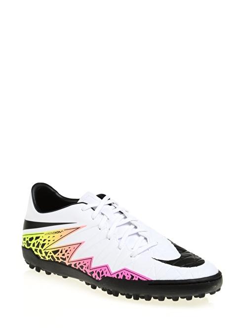 Nike Hypervenom Phelon II Tf Beyaz